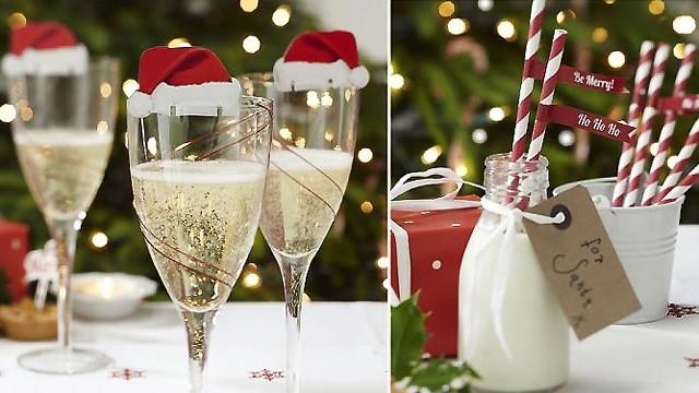 Božićne ideje za vjenčanje iz snova